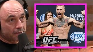 Download Joe Rogan - Weight Cutting is Worse Cheating Than PED's!! Video
