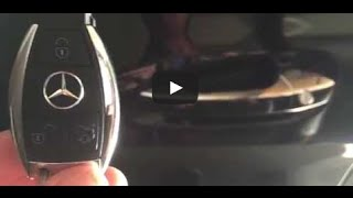 Download Mercedes Keyless Go Review ★ Is Mercedes Keyless Entry Worth it? Video