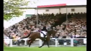 Download Eventing - Pippa Funnell wins her first Badminton (2002) Video