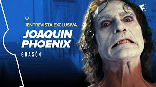 Download JOKER: ¿Cómo nació la RISA del GUASÓN? l Entrevista a Joaquin Phoenix Video