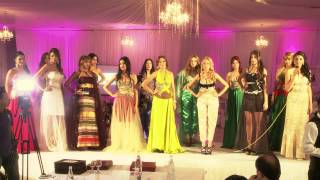 Download Miss Arab World 2014 Video