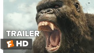 Download Kong: Skull Island 'Rise of the King' Trailer (2017) | Movieclips Trailers Video