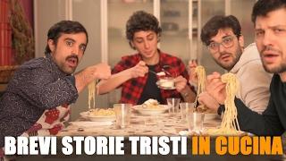 Download BREVI STORIE TRISTI in cucina Video
