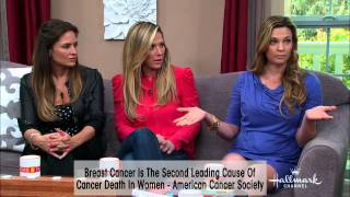 Download Home & Family - Dr Kristi Funk on Breast Cancer Awareness Video