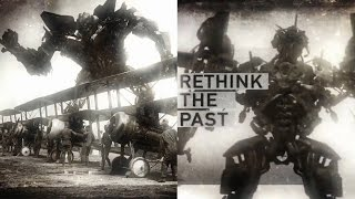 Download TRANSFORMERS - The Last Knight | Rethink The Past Video