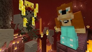 Download Minecraft Xbox - Nether Again [192] Video