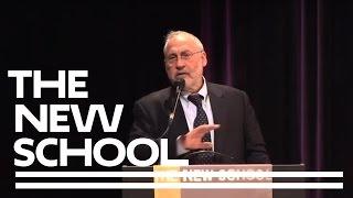 Download Joseph Stiglitz: The Price of Inequality | The New School Video