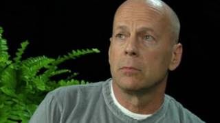 Download Bruce Willis: Between Two Ferns with Zach Galifianakis Video