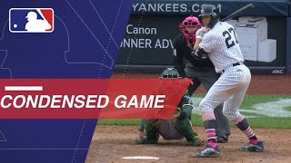 Download Condensed Game: OAK@NYY - 5/13/18 Video