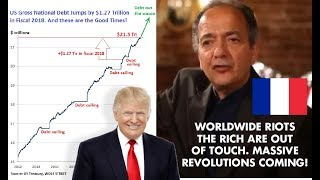 Download GERALD CELENTE: WORLDWIDE RIOTS, RECESSIONS - 2019 IS NUTS; You've Been Warned! Video