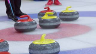 Download Curling at Penn Video