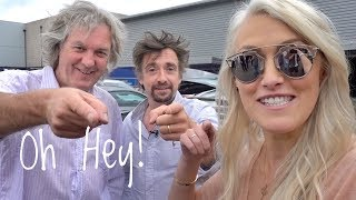 Download Craziest Hypercar Revealed with James May & Richard Hammond! Video
