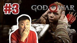 Download PELAJARAN KERAS BUAT ATREUS !! - God of War [Indonesia] PS4 #3 Video