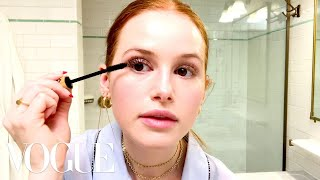 Download Riverdale's Madelaine Petsch Reveals Her 38-Step Beauty Routine | Beauty Secrets | Vogue Video
