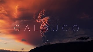 Download CALBUCO | 4K/UHD volcanic eruption Video