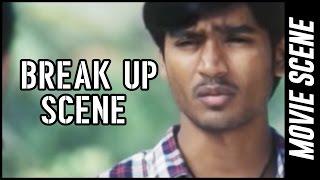 Download Devathayai Kanden - Break up scene   Dhanush   Sridevi   Vijaykumar Video