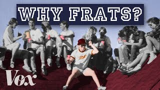 Download Why colleges tolerate fraternities Video