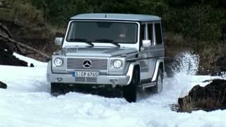Download G-Class history - Mercedes-Benz original Video