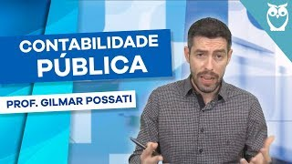 Download Contabilidade Pública: Prof. Gilmar Possati Video