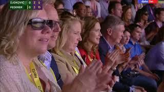 Download 87 - Djokovic vs Federer - Final Wimbledon 2015 Video