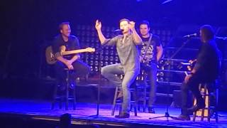 Download Scotty McCreery - NEW SONG - Very Emotional Video
