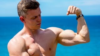 Download Strong Arms   4 Biceps & Triceps Exercises You Should Try! Video