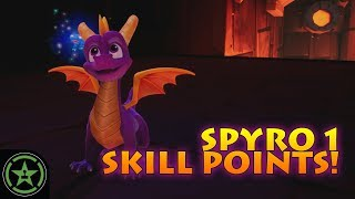 Download Spyro Reignited Trilogy - All Spyro 1 Skill Points Guide Video