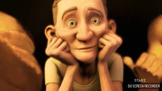 Download The story of nevercracker. (On the movie monster house) Video