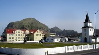 Download Vestmannaeyjar. Iceland. Southern Iceland. Suðurland. Atlantic Ocean Video