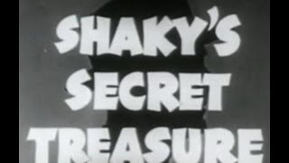 Download Dick Tracy and Shakey's Secret Treasure Video