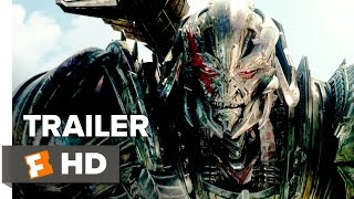 Download Transformers: The Last Knight Trailer #2 (2017) | Movieclips Trailers Video