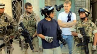 Download Behind the Scenes - Battlefield 4 Trailer Video