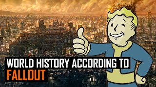 Download The History of the World according to Fallout Video