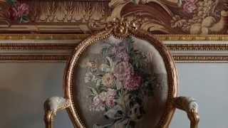 Download The Drawing Room: English Country House Decoration Video