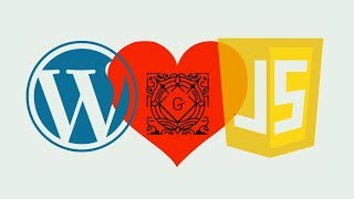 Download What's Next For WordPress: Gutenberg Editor and JavaScript Video