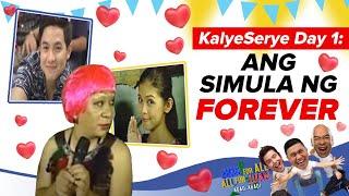 Download KalyeSerye Day 1: Ang Simula Ng Forever Video