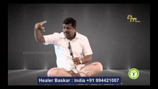 Download 10. The art of decision making (முடிவெடுக்கும் கலை) - 2015 Healer Baskar (Peace O Master) Video