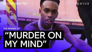 Download The Making Of YNW Melly's ″Murder On My Mind″ With SMKEXCLSV | Deconstructed Video