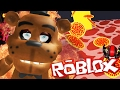 Download ANIMATRONIC DEATHRUN || ROBLOX FNAF DEATHRUN (Five Nights at Freddys) Video