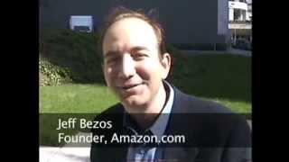 Download Jeff Bezos 1997 Interview Video