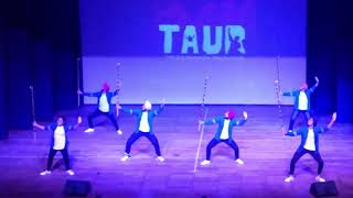 Download #ghaintBhangra || ASHKE BHANGRA CREW || @TAUR.VOL1 || GUEST PERFORMANCE || URBAN SINGH CREW || Video