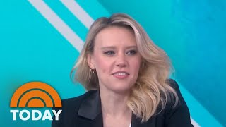 Download Kate McKinnon Shares The 'SNL' Impression That Grossed Out Mila Kunis | TODAY Video