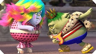 Download TROLLS - You Look Fat - Movie Clip (2016) Video