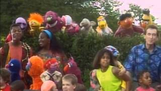 Download Sesame Street's 25th Birthday A Musical Celebration! Part 7 (Last Part) Video