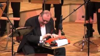 Download The Typewriter - Brass Band Berlin Video