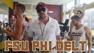 Download Trending Houses : Phi Delta Theta - Florida State University Video