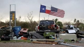 Download Hurricane looting: I have no problem using deadly force, David Clarke says Video