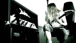 Download Diezel VH4 - Meshuggah - Bleed cover Video