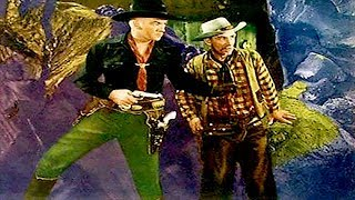 Download LEATHER BURNERS - William Boyd, Andy Clyde, Jay Kirby - Full Western Movie [English] - HD - 1943 Video