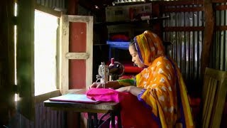 Download Leaving the LDCs category: Booming Bangladesh prepares to graduate Video